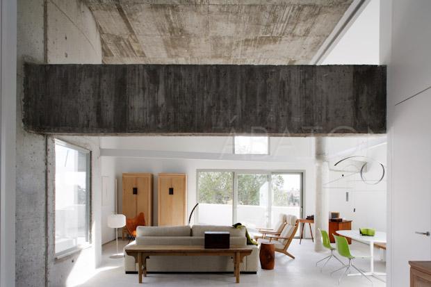 CASA 36: Apartamento Urbano por estudio ÁBATON