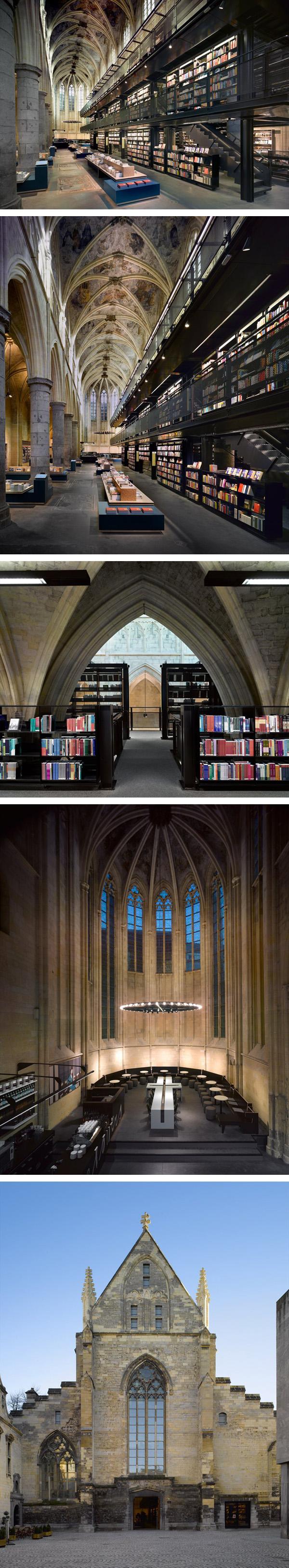 Librería Selexyz-Dominicanen