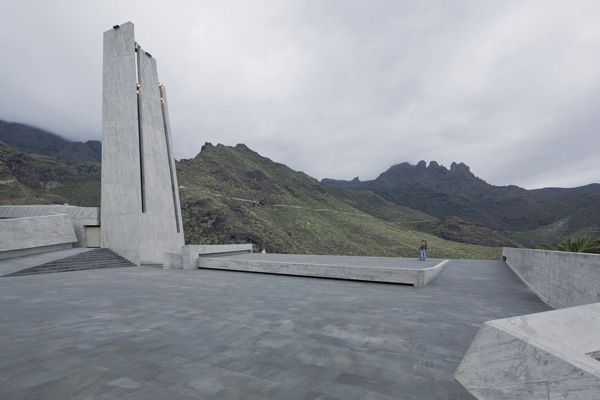 Plaza en Adeje, Tenerife