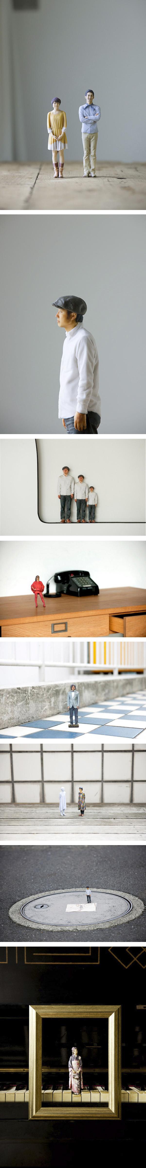 Miniaturas 3D