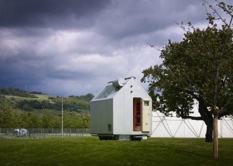 Diogene de Renzo Piano