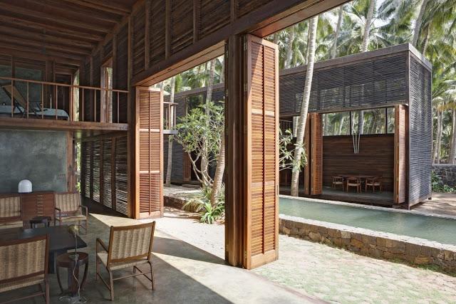 Studio Mumbai [Palmyra House] 05
