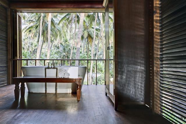 Studio Mumbai [Palmyra House] 08