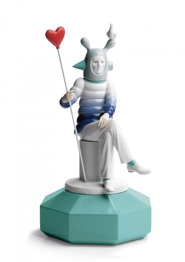 The-Lover-I-colección-The-Fantasy-diseñada-por-Jaime-Hayon-y-realizada-por-el-escultor-Marco-Antonio-Noguerón-del-Atelier-600x849
