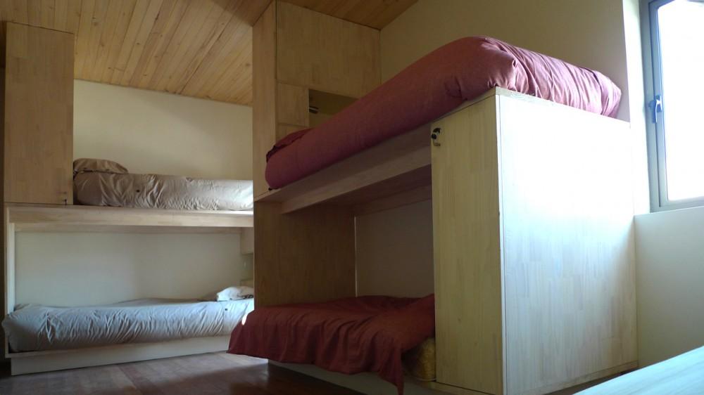 dormitorio de felipe ortiz