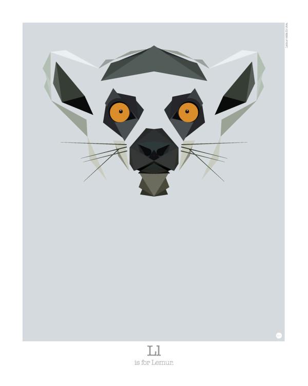 animal-alphabet-l-lemur-mat-mabe-600x750