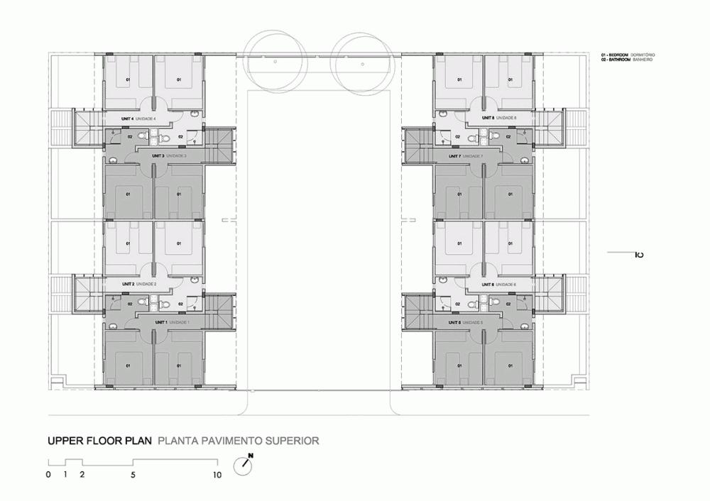 52a1e4f5e8e44e90be00009c_casas-av-corsi-hirano-arquitetos_1106_plan_upper_floor_planta_pavimento_superior-1000x706
