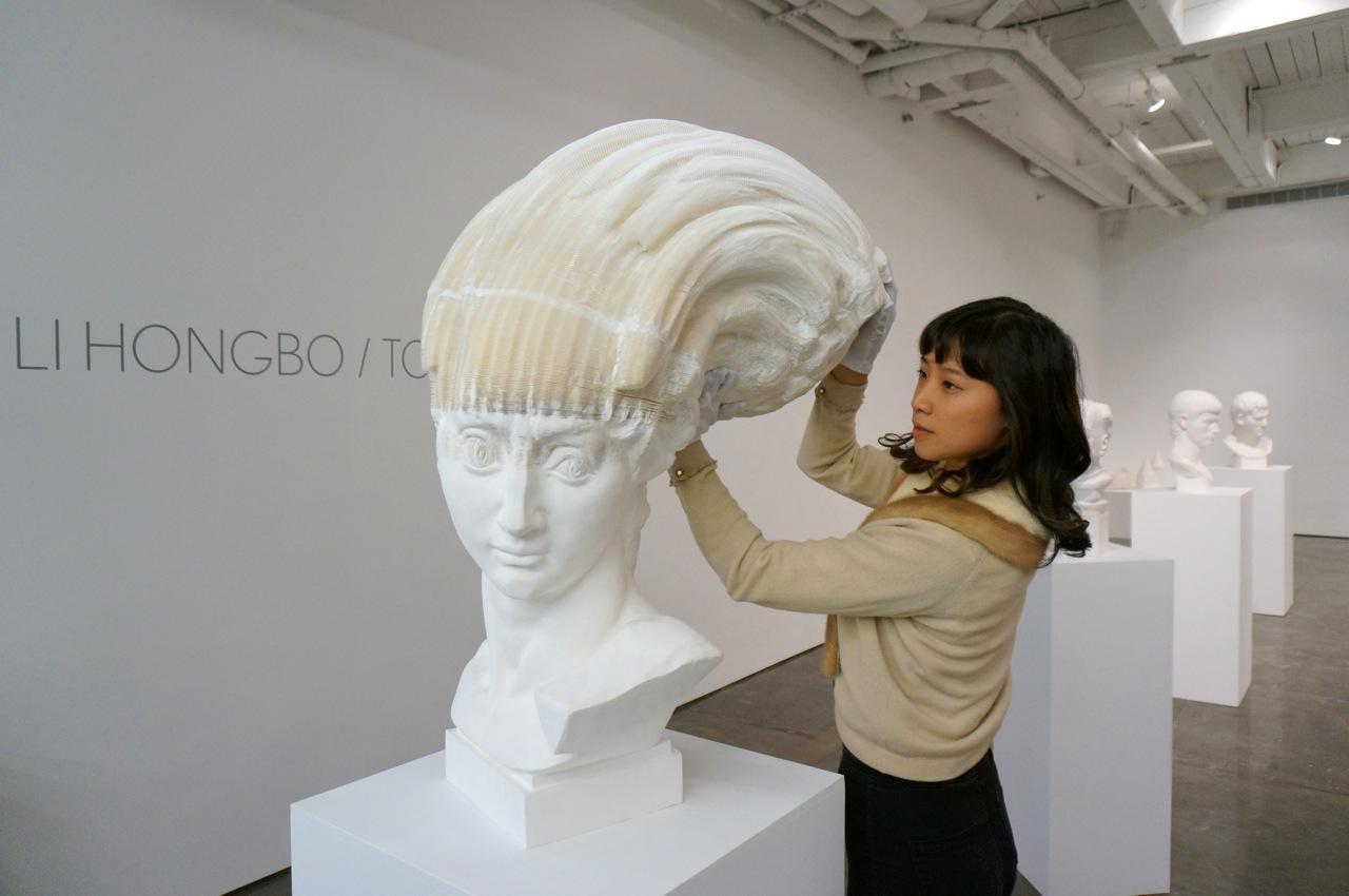 li hongbo escultura4
