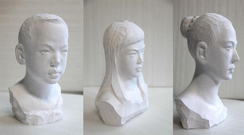 li hongbo escultura6