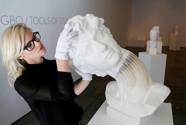 li hongbo escultura7
