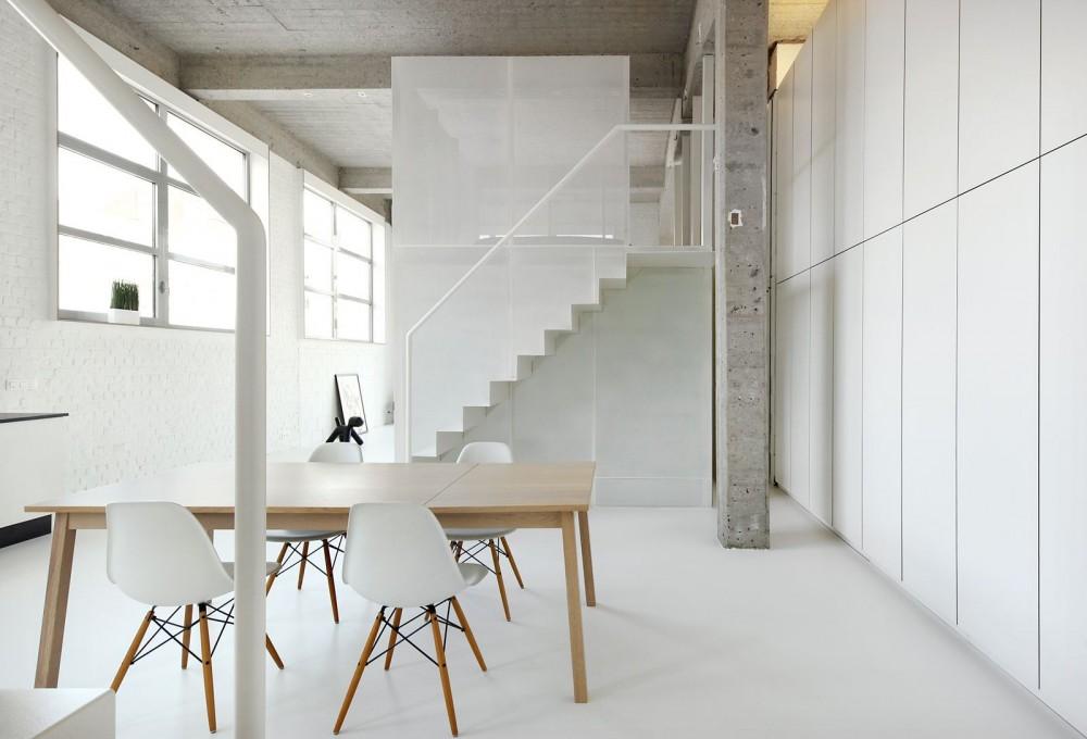 loft for14