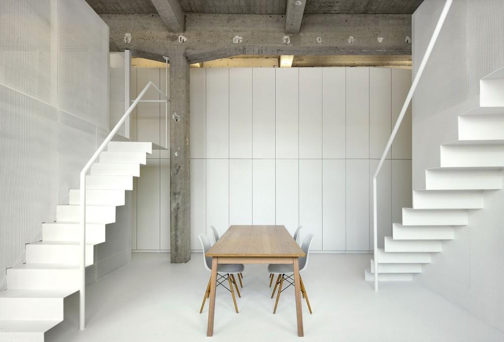 loft for26