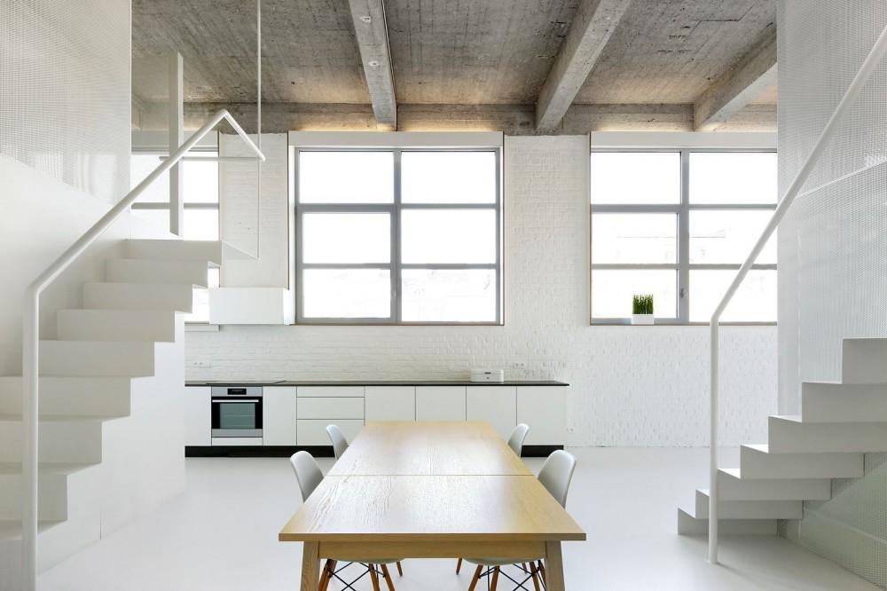 loft for27