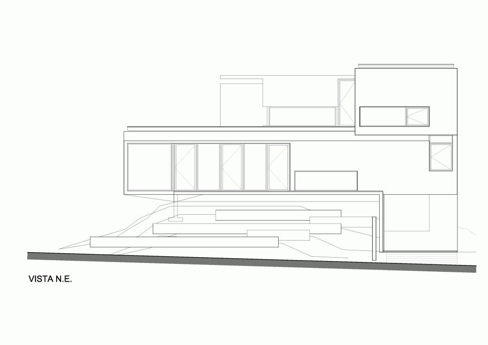 529d3660e8e44e0120000044_casa-en-la-playa-bak-architects_elevation_-2--1000x707