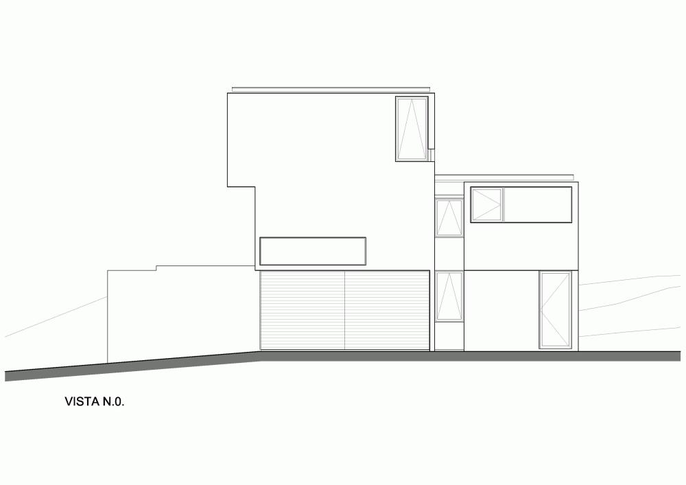 529d3673e8e44eca5b000047_casa-en-la-playa-bak-architects_elevation_-3--1000x707