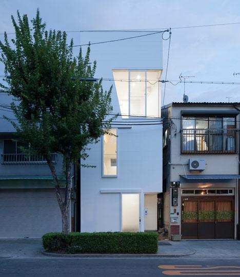 Casa Tamatsu