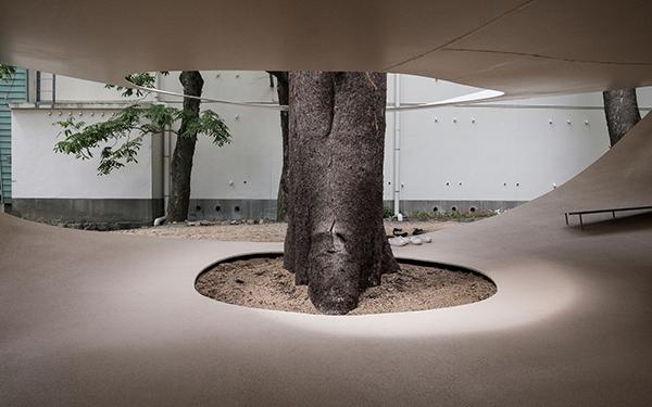 Ryue Nishizawa . Fukita Pavilion . Kagawa (9)