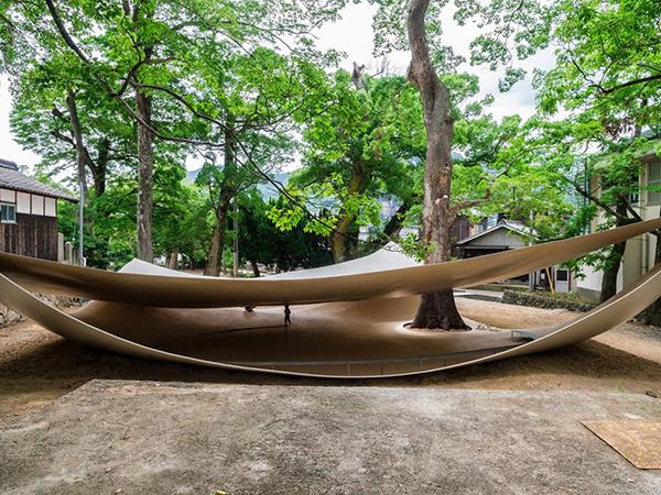 Fukita Pavilion