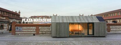Inauguración 4ª Bienal Iberoamericana de Diseño