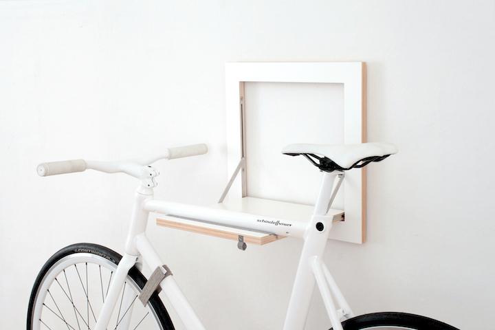 10 Soportes De Bici Decorativos Despiertaymira