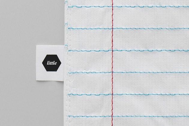 Bufanda de papel de little factory-05