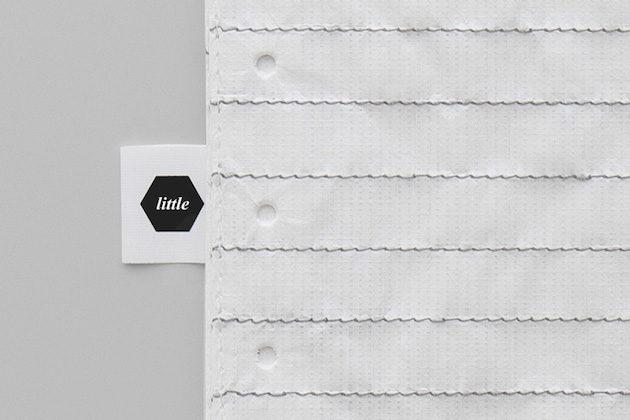 Bufanda de papel de little factory-11