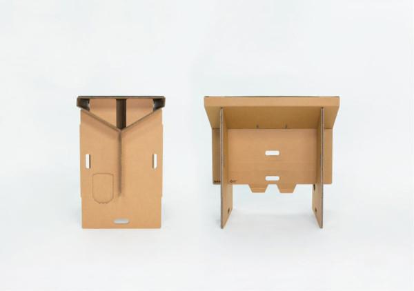 Refold_Portable-cardboard-desk-Matt-Innes-5-600x422