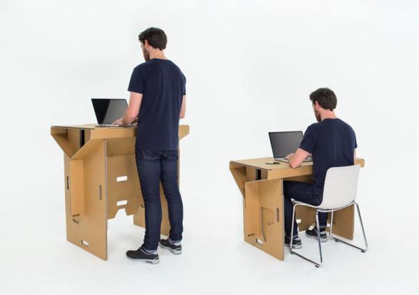 Refold_Portable-cardboard-desk-Matt-Innes-6-600x422