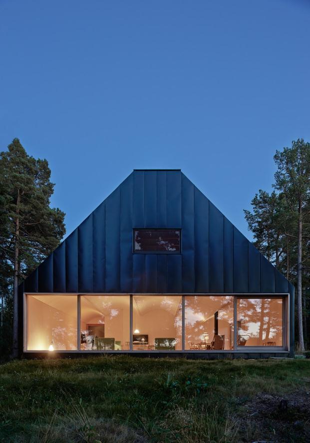 House-Husaro-Tham-and-Videgard-Arkitekter-Fotografías © Lindman Photography (1)