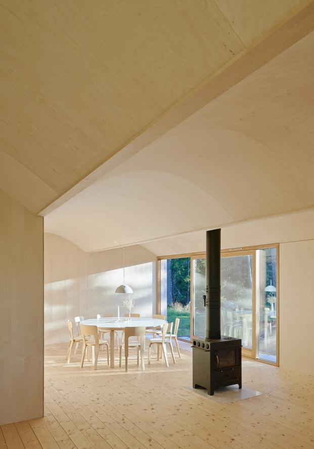House-Husaro-Tham-and-Videgard-Arkitekter-Fotografías © Lindman Photography (12)