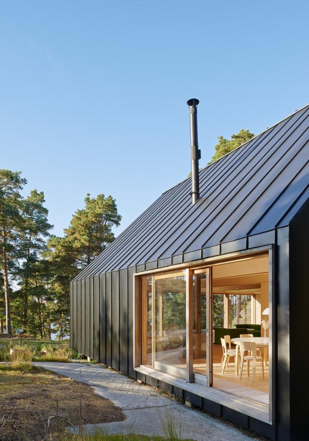 House-Husaro-Tham-and-Videgard-Arkitekter-Fotografías © Lindman Photography (5)