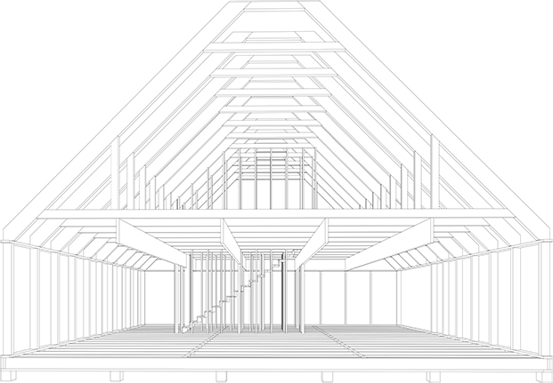 Z:Gamla projektGamla projekt 2012Husarö HouseAxonometriLin