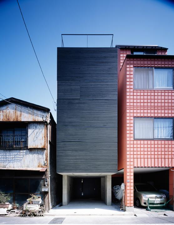 Casa Lattice