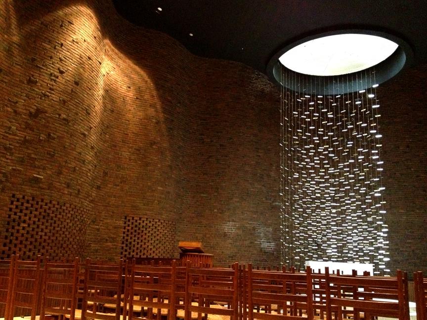 mit-chapel