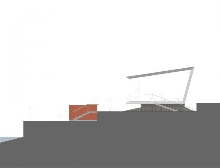 plans beach house by yamamori architects associates despiertaymira10