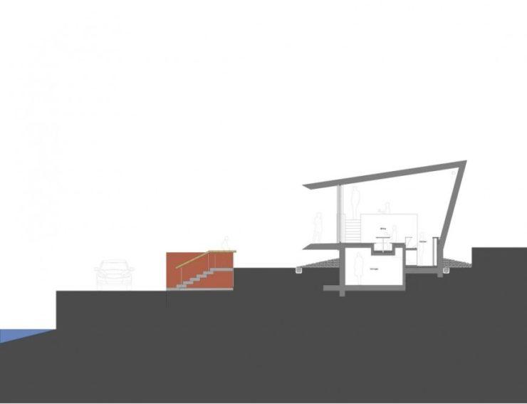 plans beach house by yamamori architects associates despiertaymira11