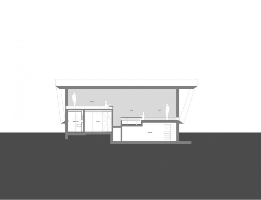 plans beach house by yamamori architects associates despiertaymira12