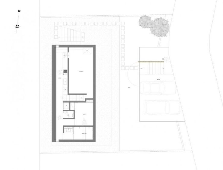 plans beach house by yamamori architects associates despiertaymira7