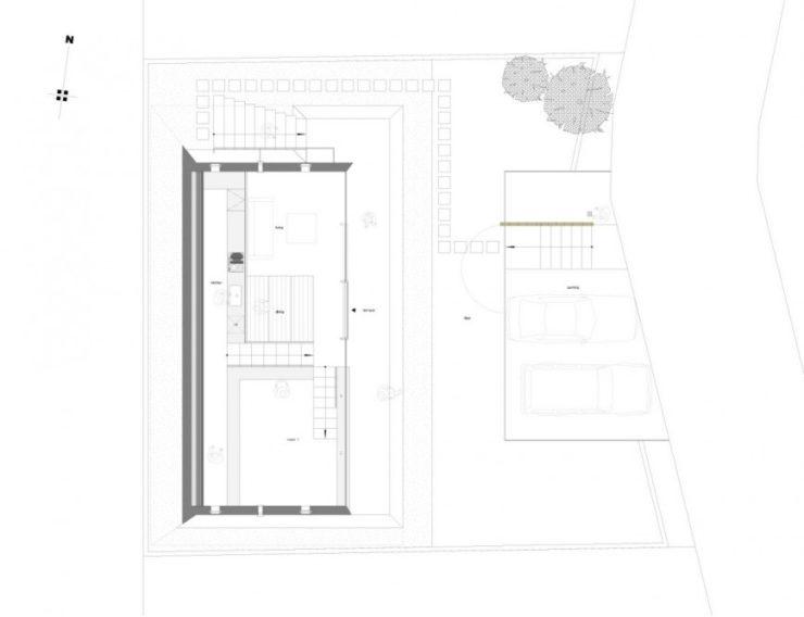 plans beach house by yamamori architects associates despiertaymira8