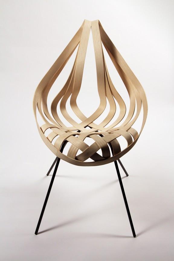 Los sorprendentes diseños de Laura Kishimoto