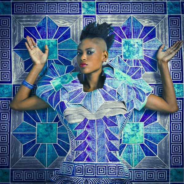 Making Africa portada