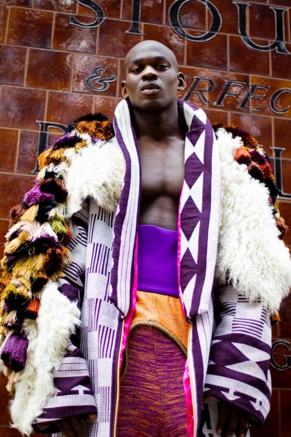 making Africa  moda 1
