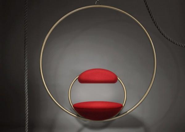 Lee Broom, a la cabeza del diseño británico