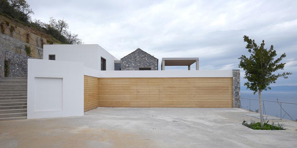 Villa Melana  en despiertaymira Fotografías de Erieta Attali  y Pygmalion Karatzas (1)
