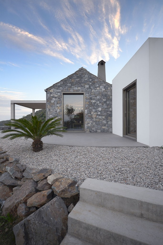 Villa Melana  en despiertaymira Fotografías de Erieta Attali  y Pygmalion Karatzas (10)