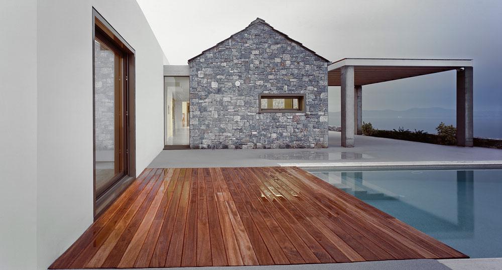 Villa Melana  en despiertaymira Fotografías de Erieta Attali  y Pygmalion Karatzas (2)