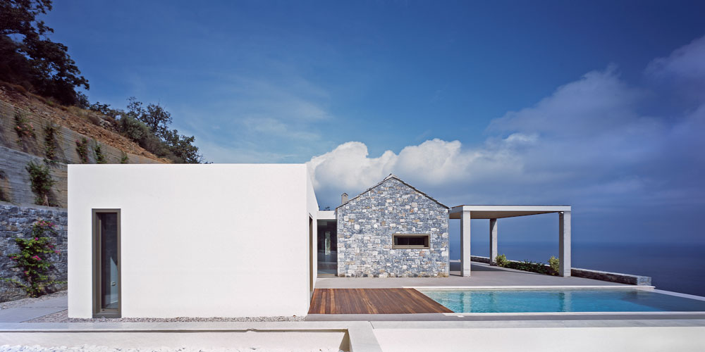 Villa Melana  en despiertaymira Fotografías de Erieta Attali  y Pygmalion Karatzas (4)