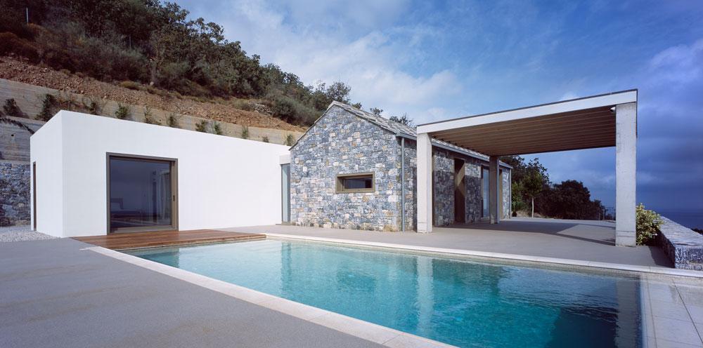 Villa Melana  en despiertaymira Fotografías de Erieta Attali  y Pygmalion Karatzas (6)