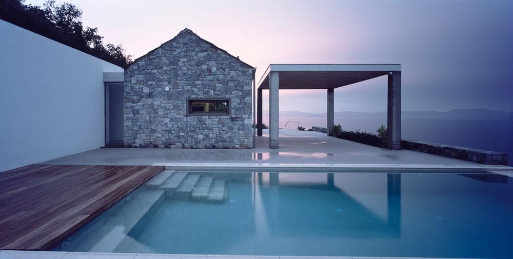 Villa Melana  en despiertaymira Fotografías de Erieta Attali  y Pygmalion Karatzas (7)