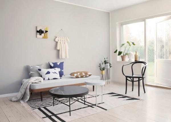 El estudio danés Ferm Living vuelve a sorprender con sus colecciones para hogar